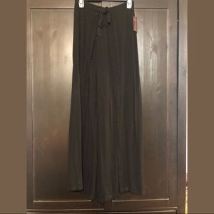 No Boundaries Swimsuit Coverup Pants